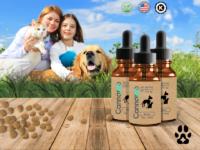 CBD Oil For Pets Cannaroo