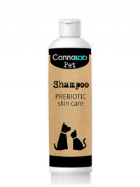 prebiotic shampoo for pets
