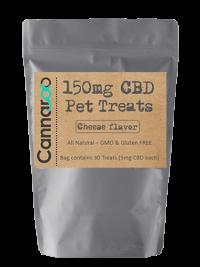 CBD Treats for Dogs